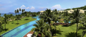 Sofitel Krabi Phokeethra Golf & Spa Resort 13