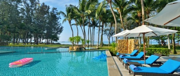 Dusit Thani Krabi Beach Resort 16